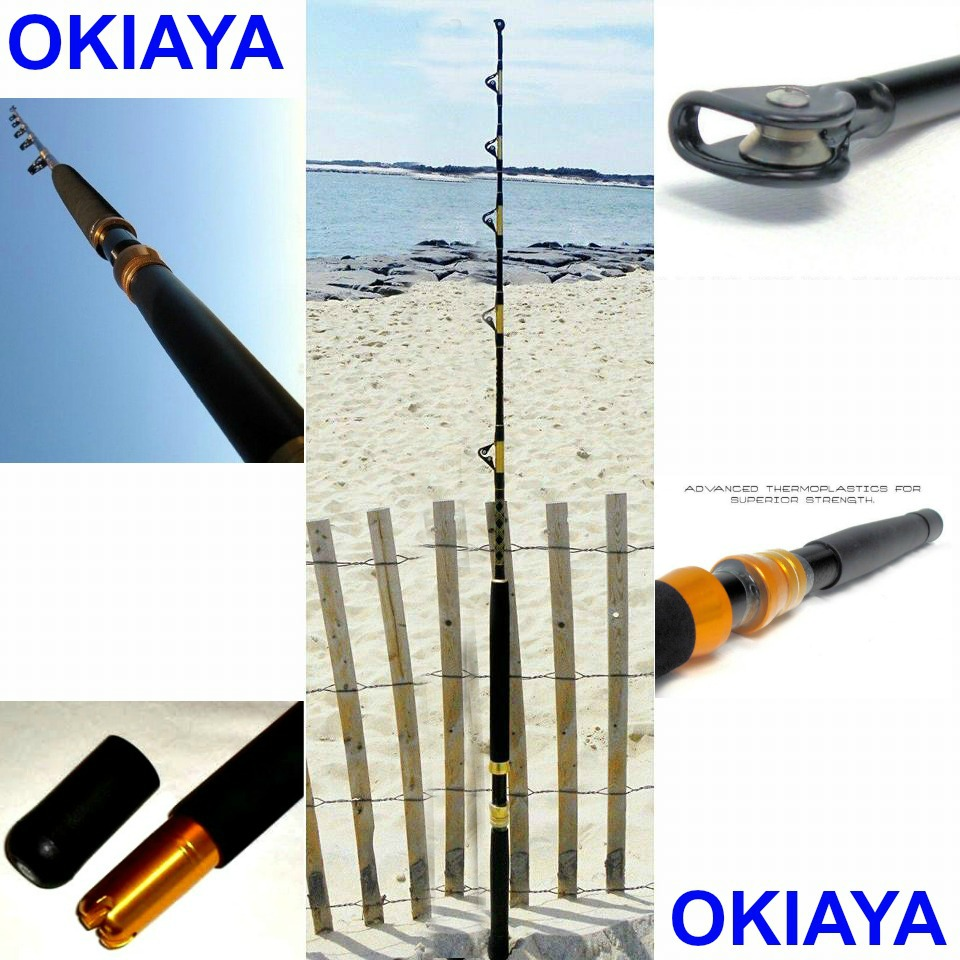 OKIAYA COMPOSIT 160-200LB