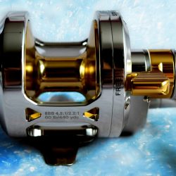 Reels | Okiaya Fishing Rods | Big Game Fishing Equipment